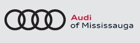 Audi of Mississauga Logo